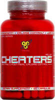 BSN Cheaters Relief