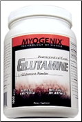 Myogenix Glutamine 1000g